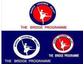 nº 25 pour Logo Design for The Bridge Programme par anjaliom