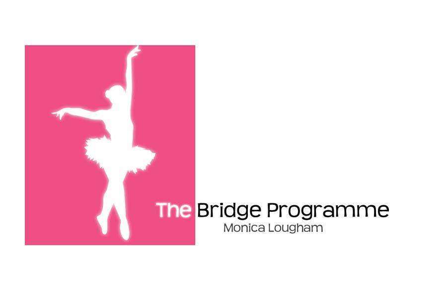 Konkurrenceindlæg #                                        10                                      for                                         Logo Design for The Bridge Programme