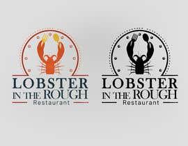 #31 para Lobster Logo de mustafa8892