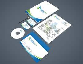 Nro 127 kilpailuun Business Cards, Email Signature , Social Media, Letter Head, Envelops, Files  and document folders käyttäjältä khadijakhatun233