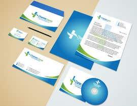 Nro 146 kilpailuun Business Cards, Email Signature , Social Media, Letter Head, Envelops, Files  and document folders käyttäjältä khadijakhatun233