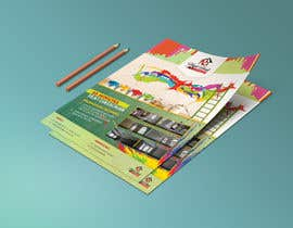 #29 cho Painters Bussiness Flyers bởi somirdn