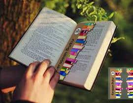 #11 untuk Desain Pembatas Buku, 3 Desain oleh laiy