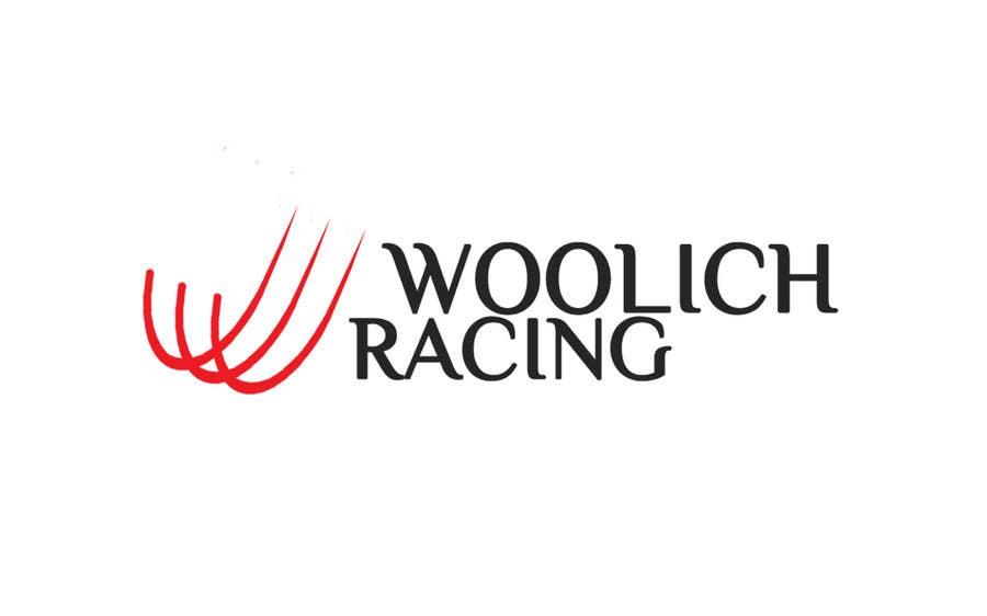 Contest Entry #                                        87                                      for                                         Logo Design for Woolich Racing