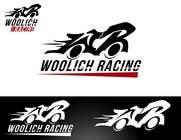 Logo Design for Woolich Racing için Graphic Design92 No.lu Yarışma Girdisi
