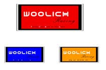 Graphic Design Contest Entry #61 for Logo Design for Woolich Racing