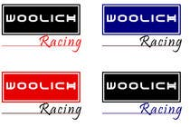 Graphic Design Contest Entry #39 for Logo Design for Woolich Racing