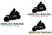 Graphic Design Contest Entry #60 for Logo Design for Woolich Racing