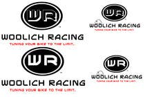 Graphic Design Contest Entry #36 for Logo Design for Woolich Racing
