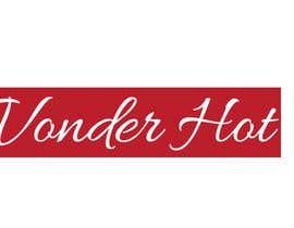 husseintaher999 tarafından Vonder Hot için no 1