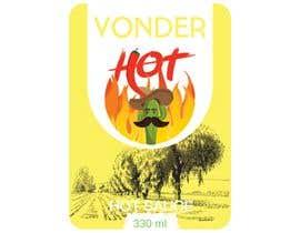 efecanakar tarafından Vonder Hot için no 12