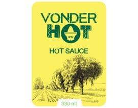 efecanakar tarafından Vonder Hot için no 16