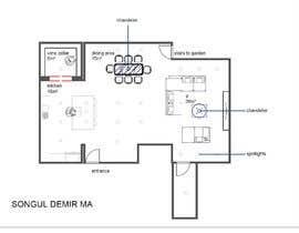 #6 cho Design the ideal basement! bởi tosonguldemir