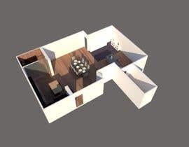 #7 cho Design the ideal basement! bởi nathaliegar95