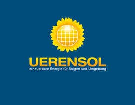 nº 57 pour Logo Design for the private association Uerensol par krustyo