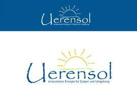 #161 untuk Logo Design for the private association Uerensol oleh taffy1529