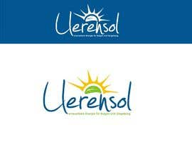 nº 162 pour Logo Design for the private association Uerensol par taffy1529