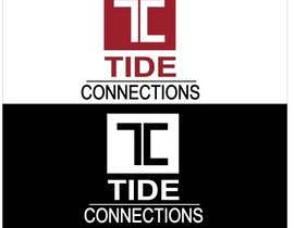nº 42 pour Logo Design for Tide Connection (tideconection.com) par anjaliom