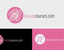 #18 for Design a Logo for a Beauty Education and Training Website av Alisa1366