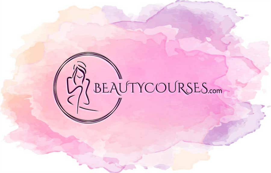 Konkurrenceindlæg #63 for Design a Logo for a Beauty Education and Training Website