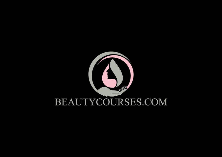 Proposition n°233 du concours Design a Logo for a Beauty Education and Training Website
