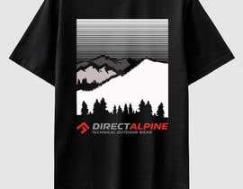 #80 для T-shirt print - 12/08/2019 03:42 EDT от feramahateasril