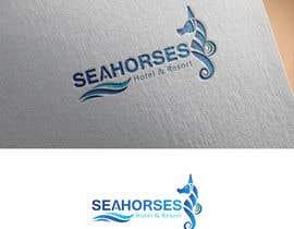 #56 untuk Buatkan Logo Hotel Resort oleh ochimeilana