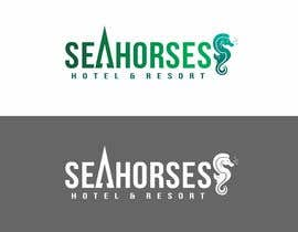 nº 126 pour Buatkan Logo Hotel Resort par wsnrandhy