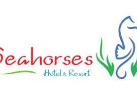 nº 125 pour Buatkan Logo Hotel Resort par onehied