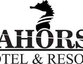 #53 untuk Buatkan Logo Hotel Resort oleh Wahidsatu