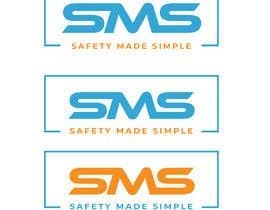 #21 untuk Build me a logo for my safety company oleh gabibaba2000
