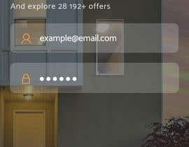 #7 cho UI / UX design for an app bởi emonhawlader2k19