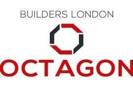 Nro 5 kilpailuun Logo design for construction company käyttäjältä aman05382