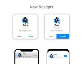 #3 for Download app suggestion for iOS and Android af aminansar