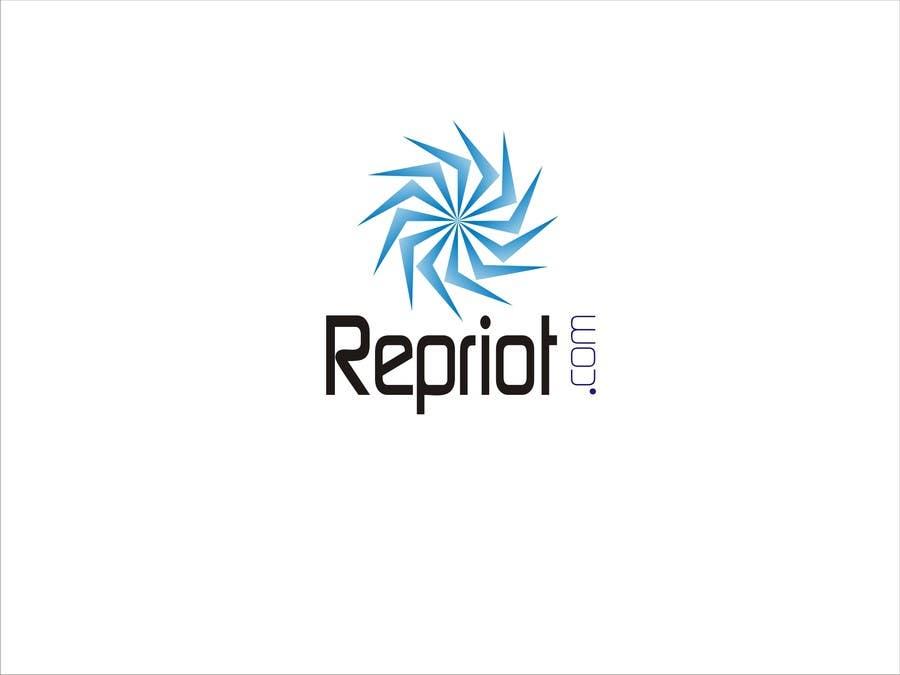 Bài tham dự cuộc thi #22 cho Repriot.com Logo Contest