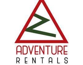 Nro 49 kilpailuun Adventure Rentals Logo & Business Card käyttäjältä Sabbiralamrgc