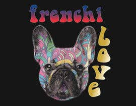 #2 cho Would like graphics just like the boxer but with a French Bulldog head not boxer. bởi leonardoluna1