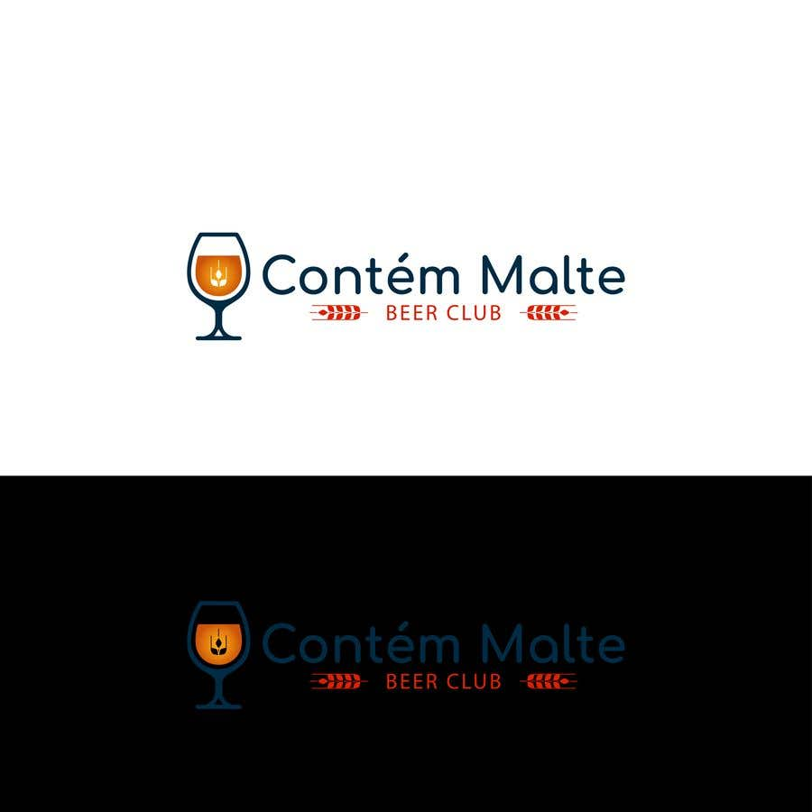 Proposition n°143 du concours Build a logo for a beer club company