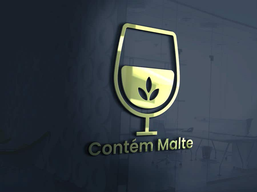 Proposition n°83 du concours Build a logo for a beer club company