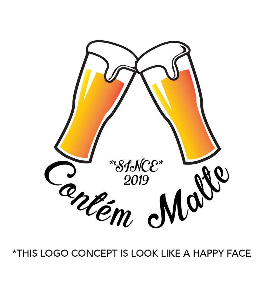 Proposition n°69 du concours Build a logo for a beer club company