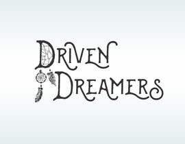 #35 for Driven Dreamers Logo Creation af mendozajstudio
