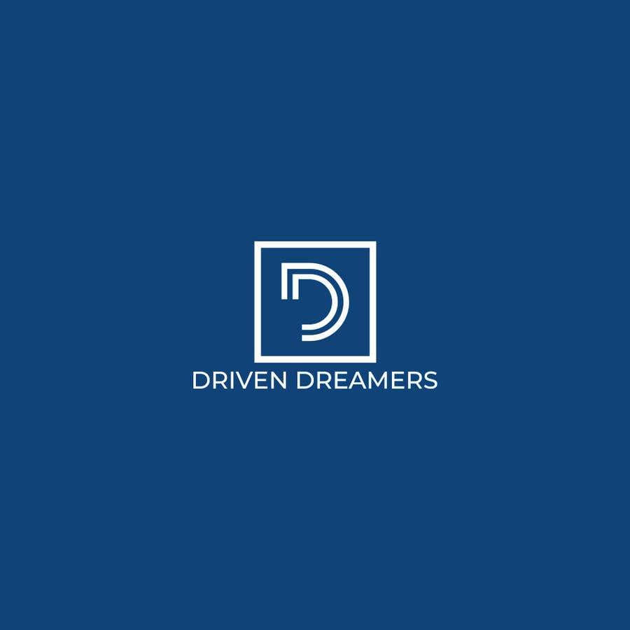 Konkurrenceindlæg #11 for Driven Dreamers Logo Creation