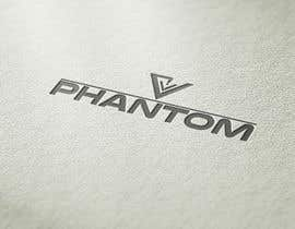 "#96 cho I need to develop brand logo for the GPS tracking system ""Phantom"" bởi emolla302"