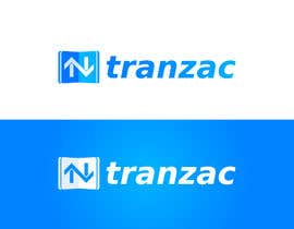 #132 для Design a logo for Tranzac (Transaction) от bluebd99