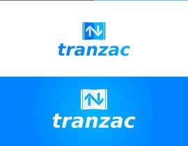 #134 для Design a logo for Tranzac (Transaction) от bluebd99