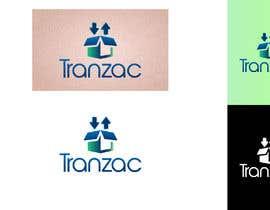 #131 для Design a logo for Tranzac (Transaction) от durulhoda