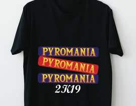 #69 untuk T-Shirt Design oleh Jabedbijoy
