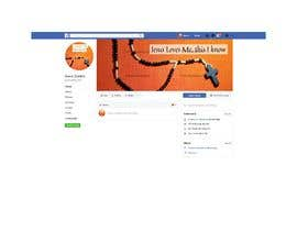 #90 for facebook pages banner and profile pic af VeraLourenco