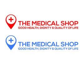 #98 untuk Modern and professional Logo oleh mdshakib728