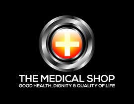 #99 for Modern and professional Logo af mdshakib728